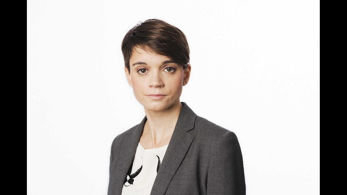 Johanna Melén