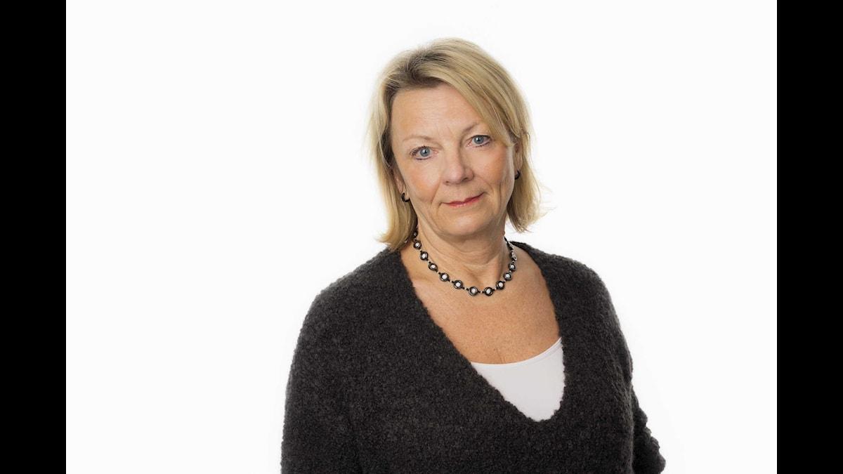 Karin Wickström