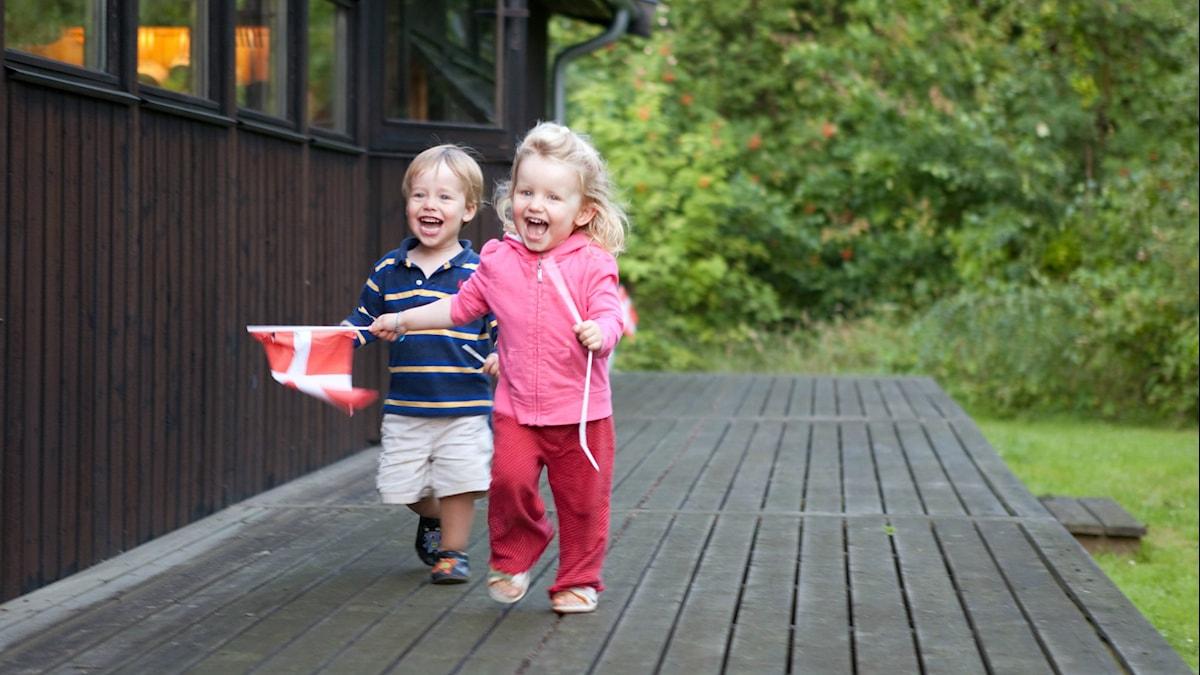 Danskar är ofta etta i lyckorankningar. Foto: Lars Plougmann (CC BY-SA 2.0)