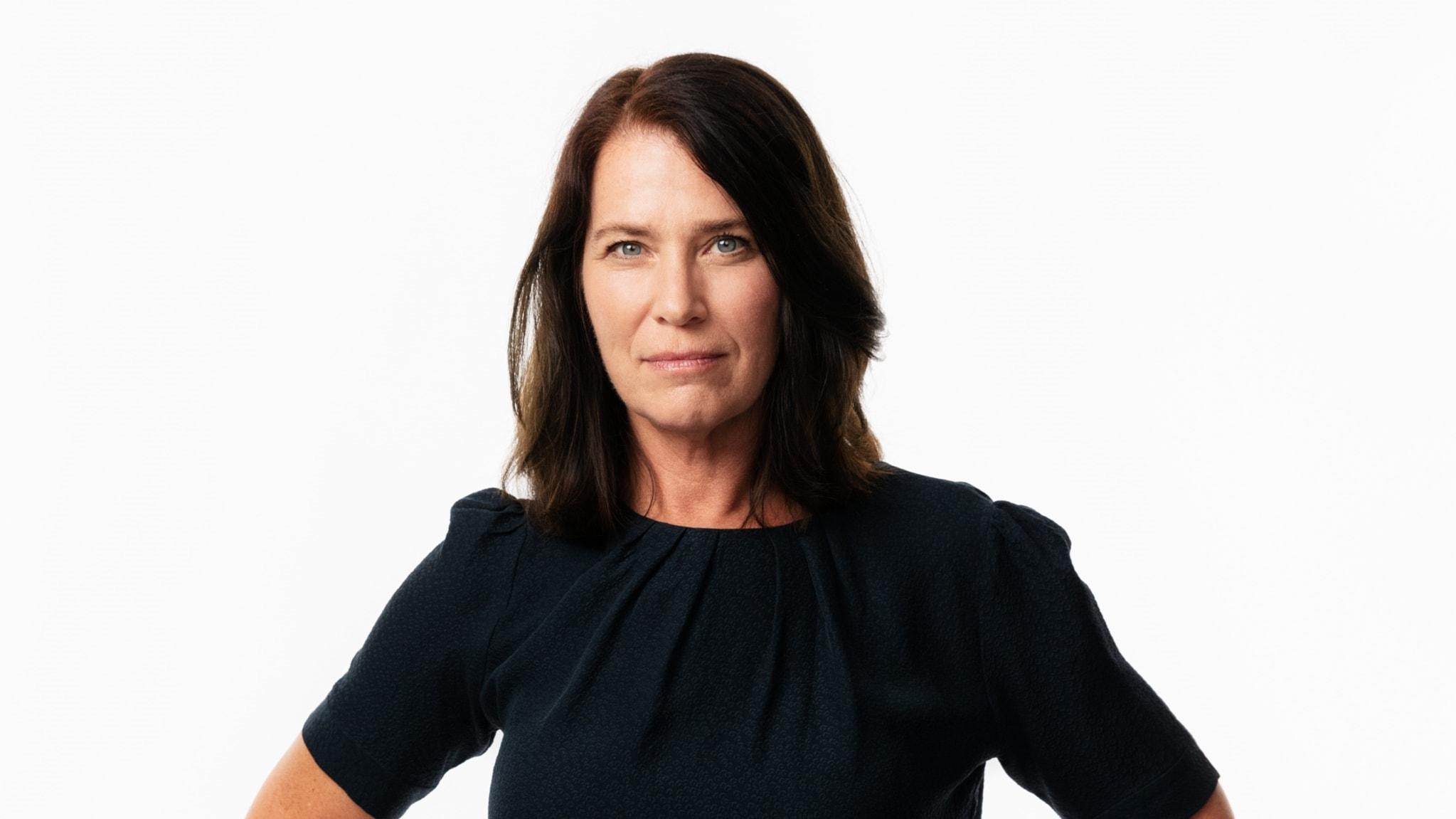 Elsparkcykar väcker debatt: Margareta Svensson, Paris