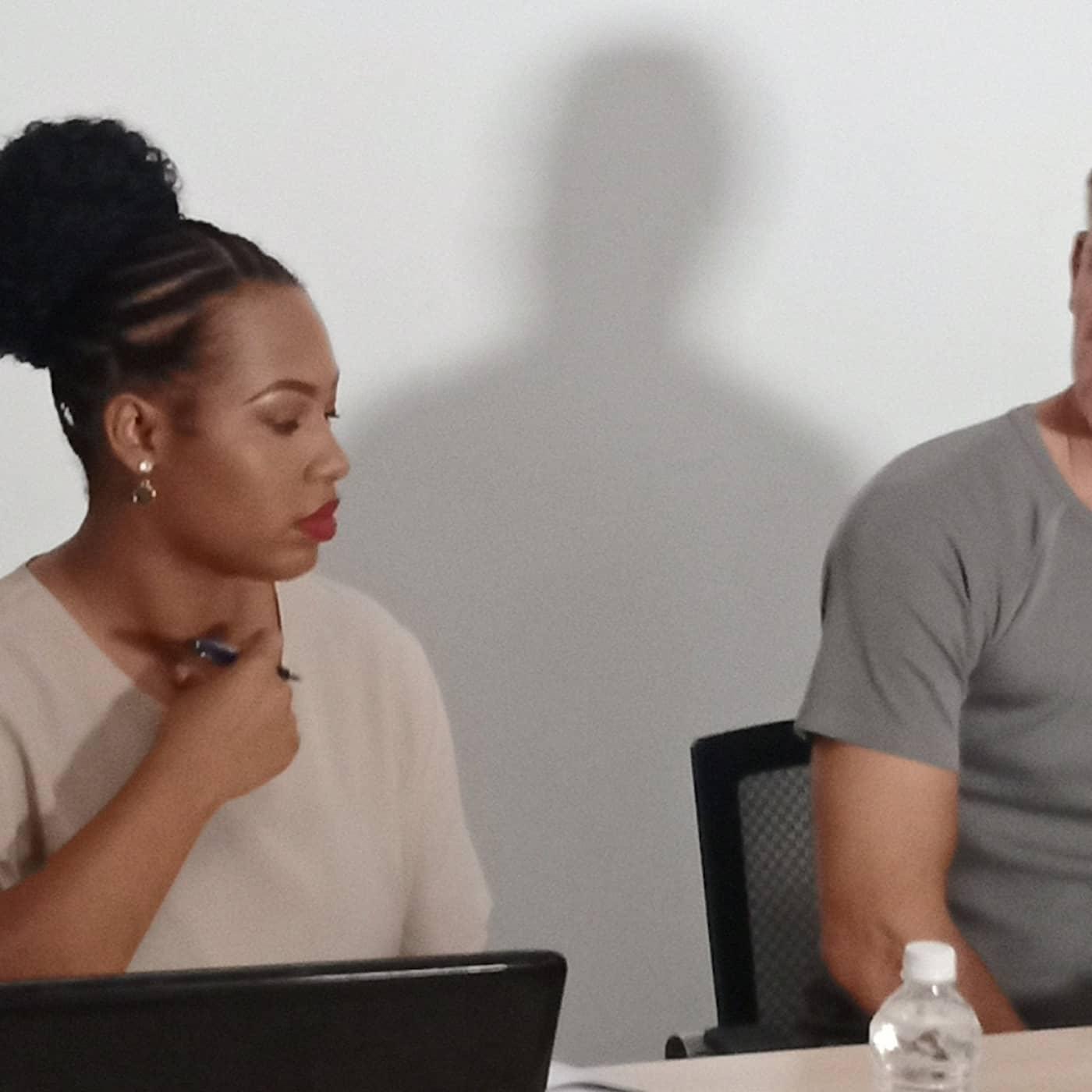 TV-kändis i Zambia: Richard Myrenberg, Lusaka