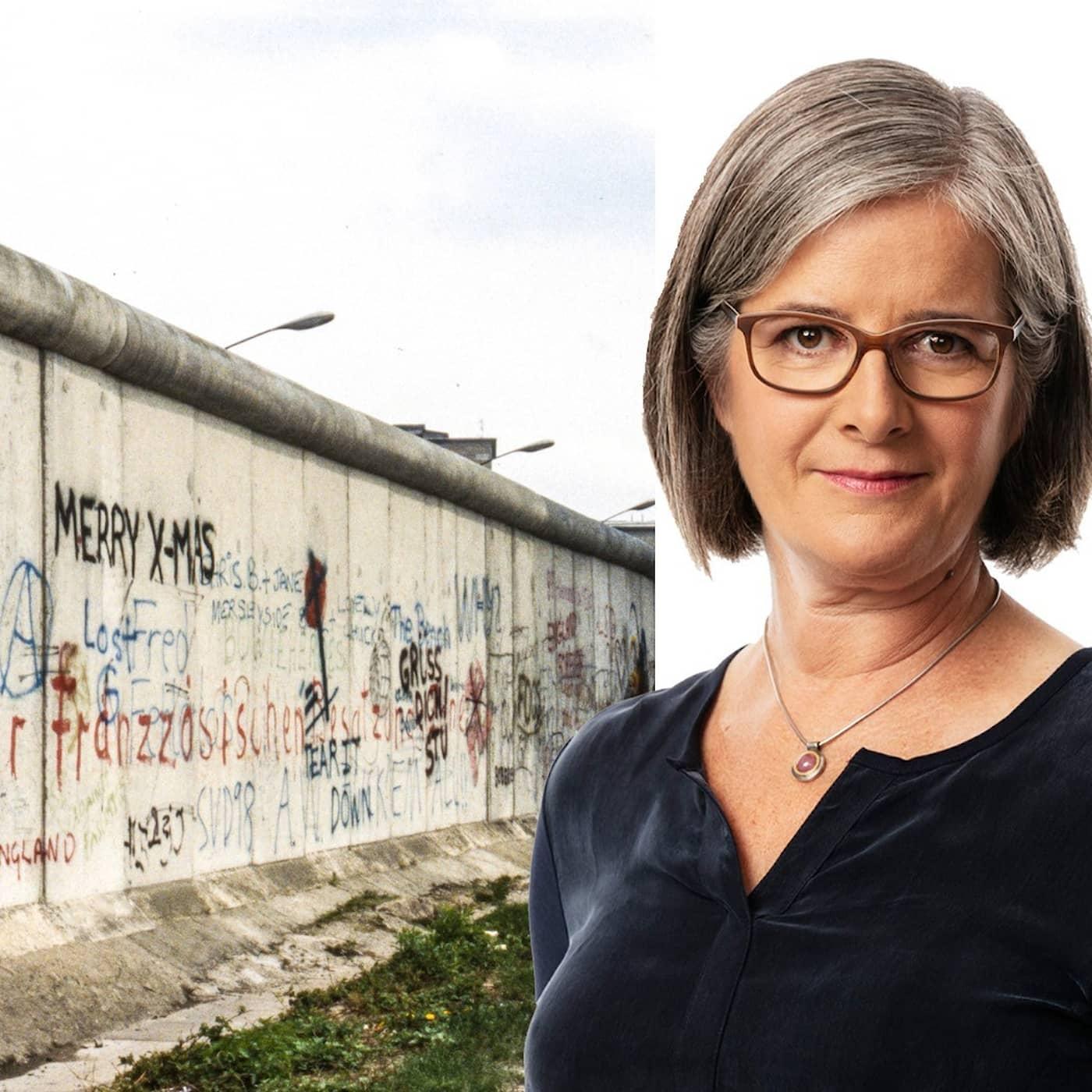 """En alldeles normal dag"" : Daniela Marquardt, Berlin"