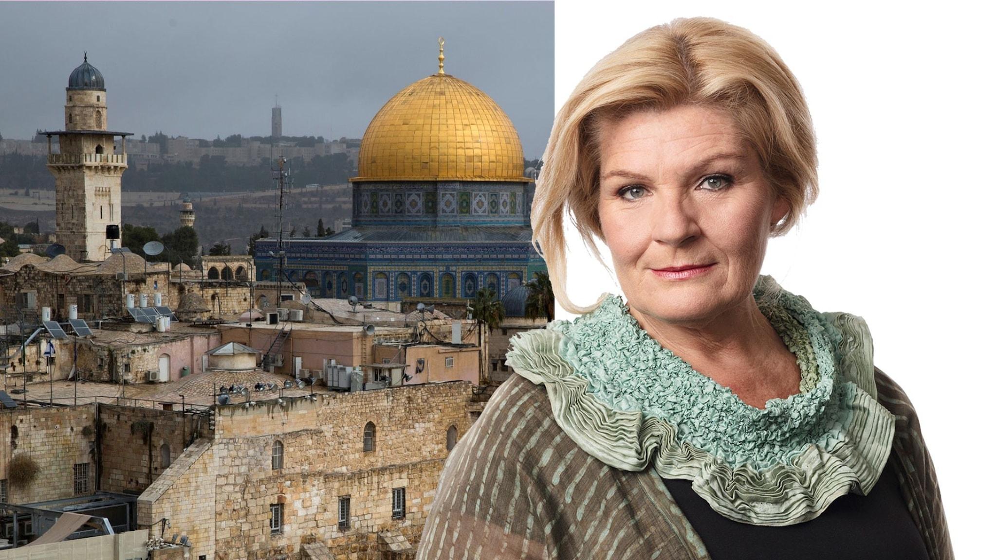 Split Uddén Jerusalem