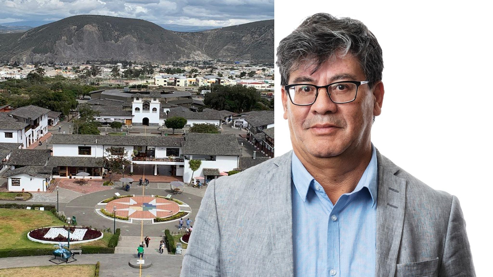 Ivan Garcia, latinamerikakorrespondent
