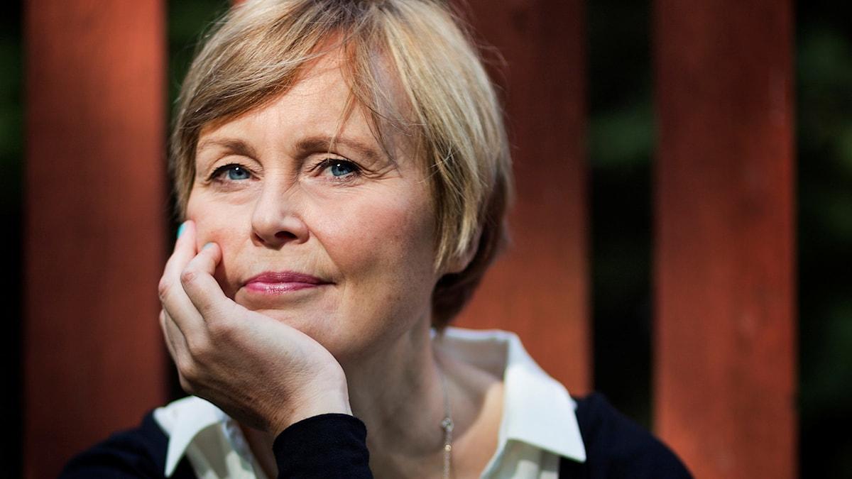 Anneli Furmark. Foto: Martin Stenmark.
