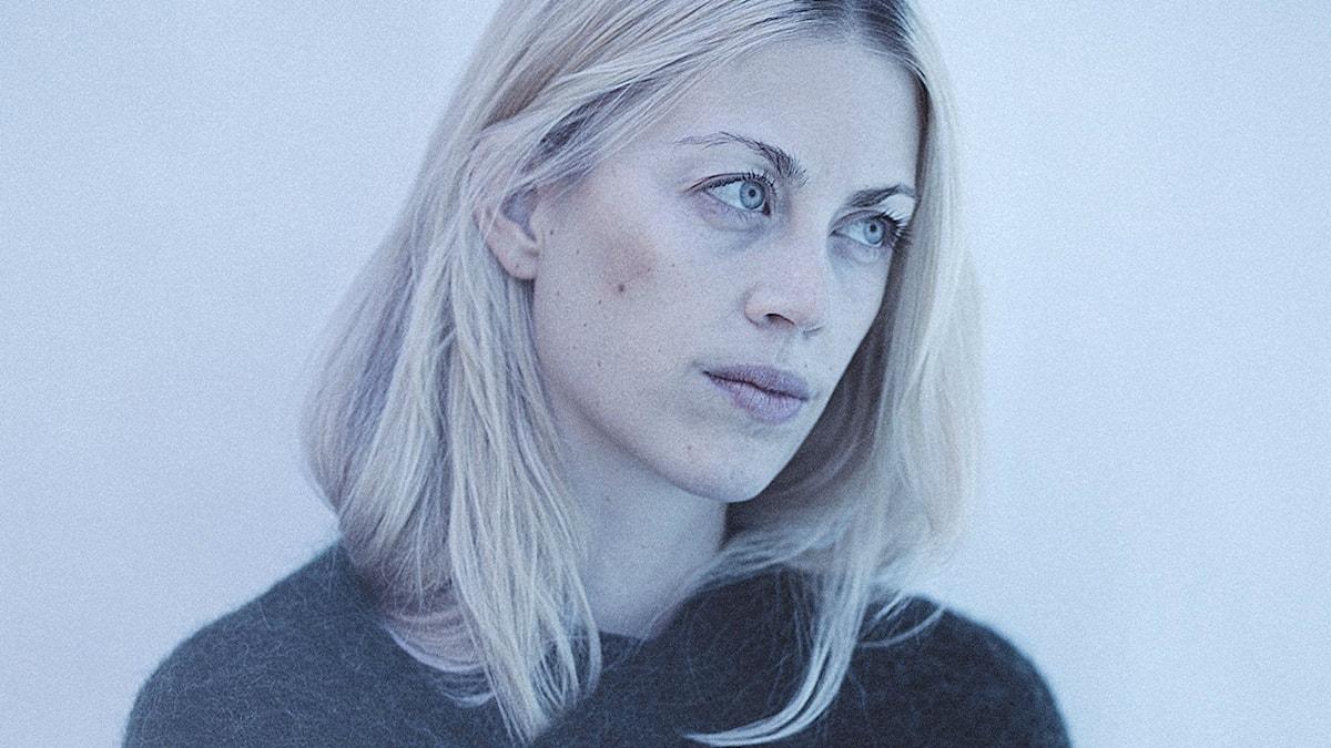 Elin Berge. Foto: Alexandra Andersson Ellis.