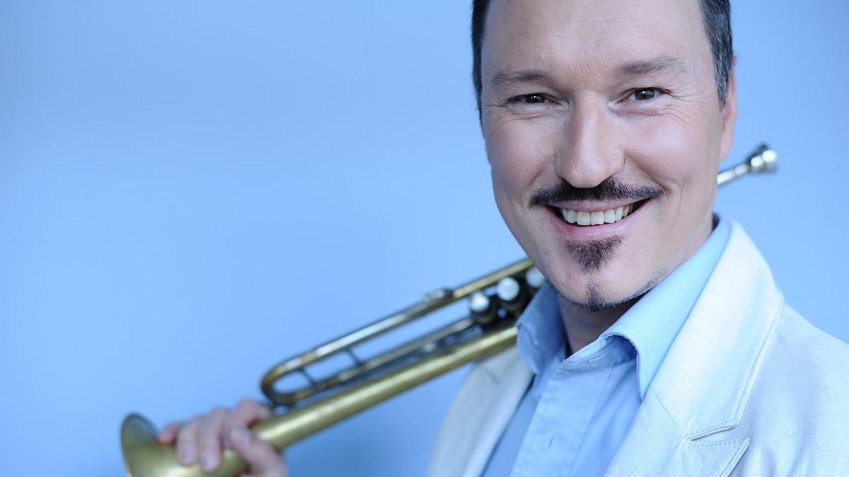 Peter Asplund. Foto: The Studio