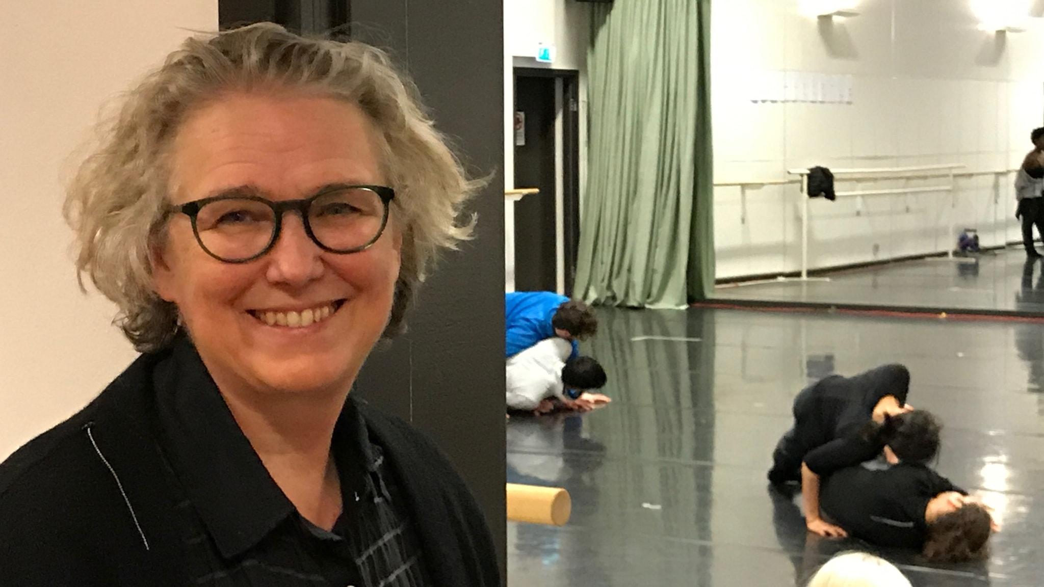 Åsa Söderberg