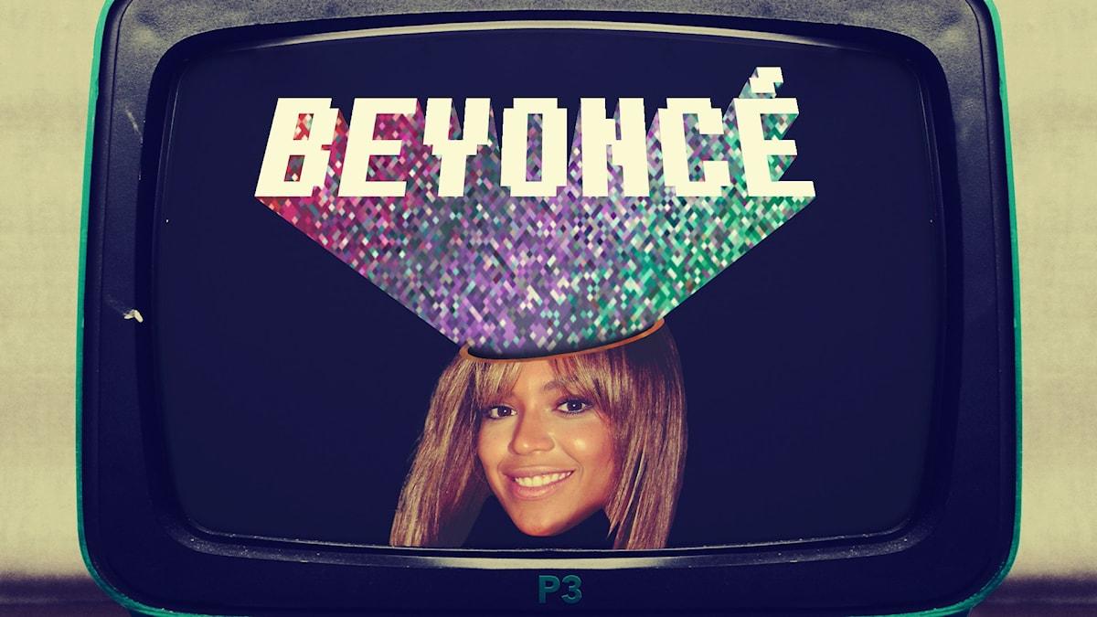 Veckans boss - Beyoncé!