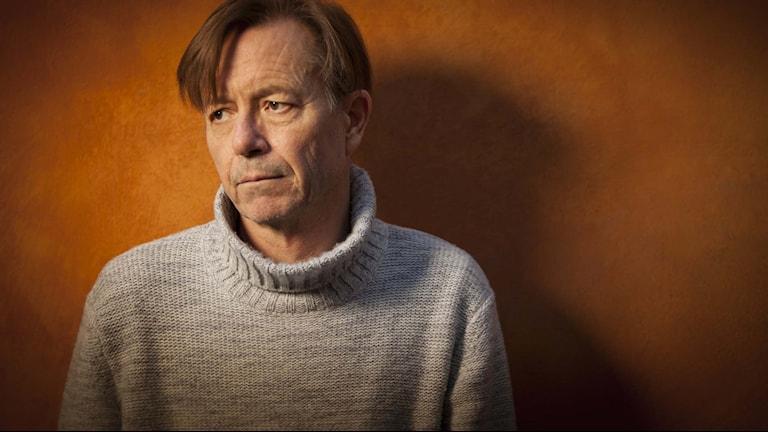 Steve Sem-Sandberg. Foto: Fredrik Hjerling