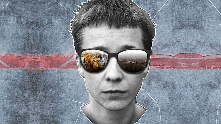 """Filmen """"Sara med allt sitt väsen"""" går upp på biograferna fredag den 8 november."""
