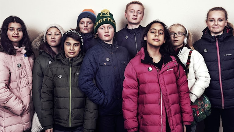 """""""De sista vittnena"""" på Dramaten är en dramatisering för 10-åringar av Svetlana Aleksijevitj bok."""