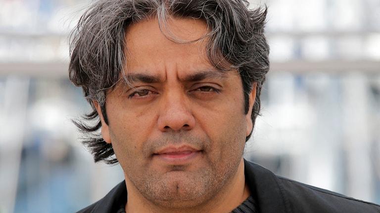Filmregissören Mohammad Rasoulof.