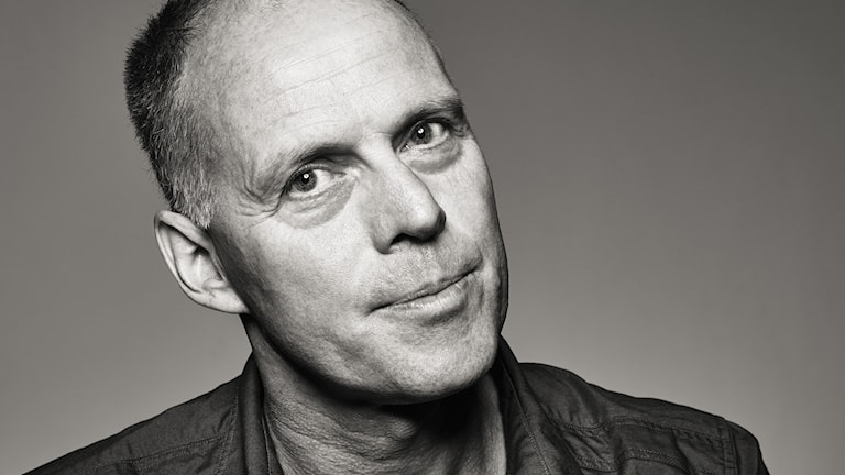 Författaren Geir Gulliksen
