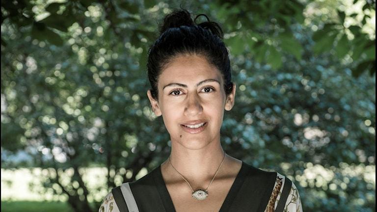 Golnaz Hashemzadeh Bonde