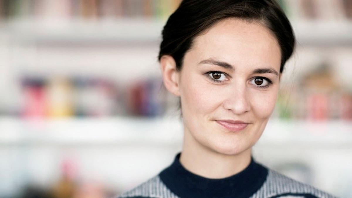 Textilformgivaren Margrethe Odgaard får Torsten och Vanja Söderbergs pris 2016.