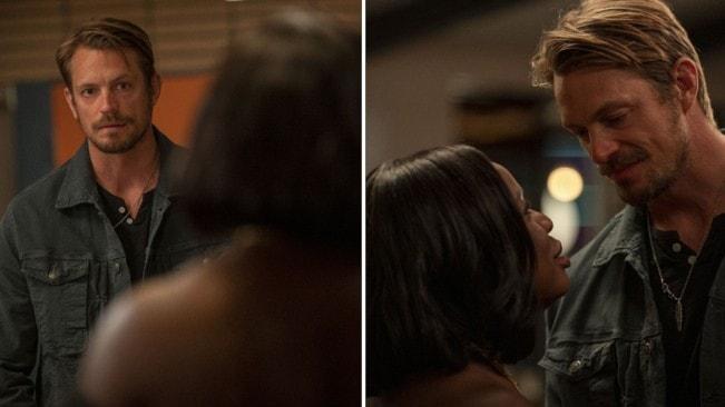 """Joel Kinnaman spelar pojkvän i """"In treatment"""""""