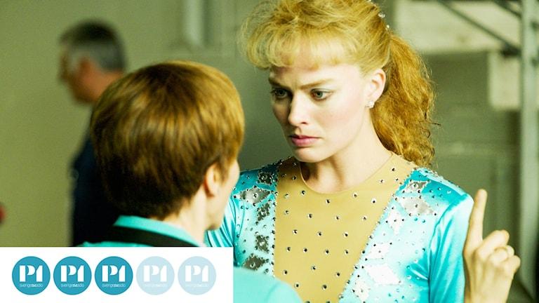 """Margot Robbie spelar Tonya Harding i """"I, Tonya"""""""