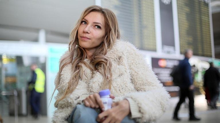 Julia Samojlova