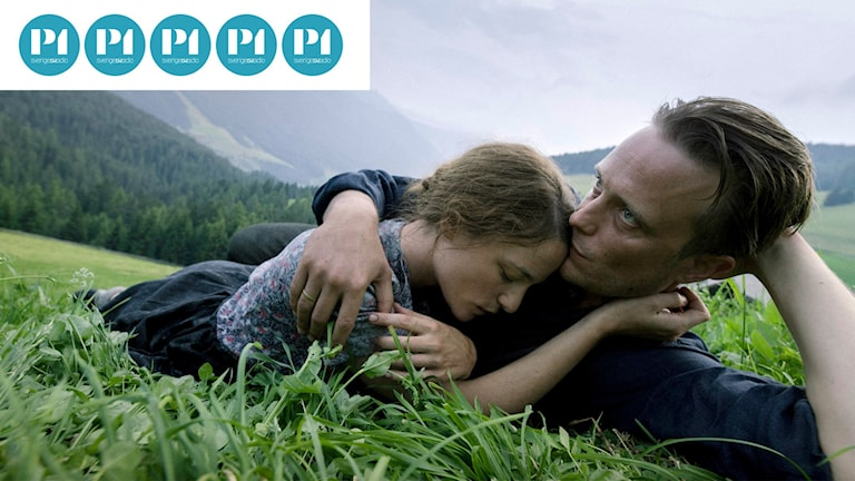 "Bild ur Terrence Malicks film ""A Hidden Life"""