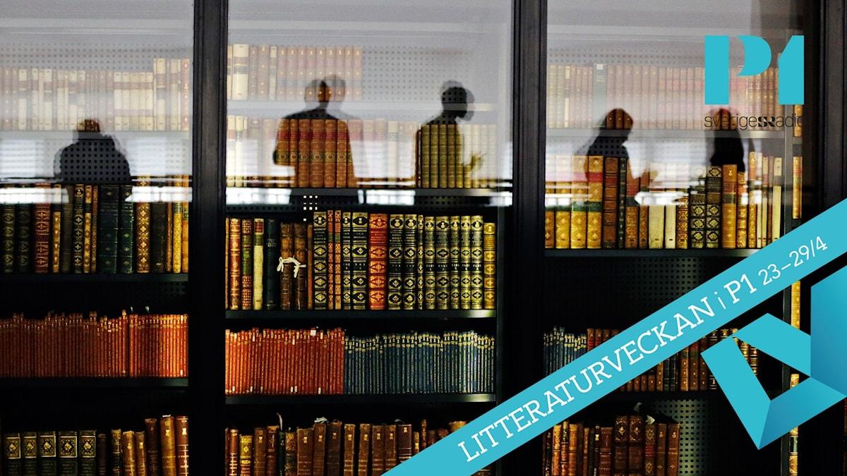 Biblioteken hotas i Storbritannien.