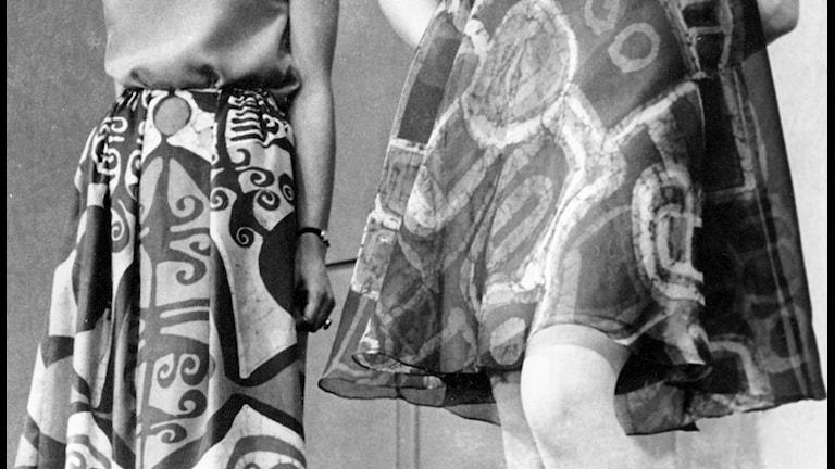 Batikkläder