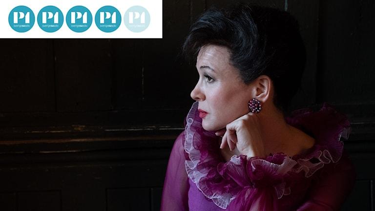 """René Zellweger spelar Judy Garland i """"Judy""""."""