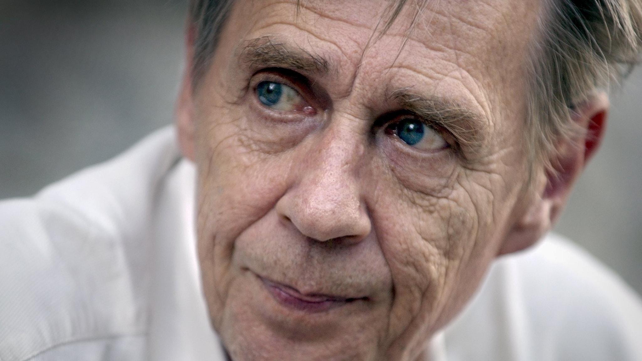 Kjell Grede