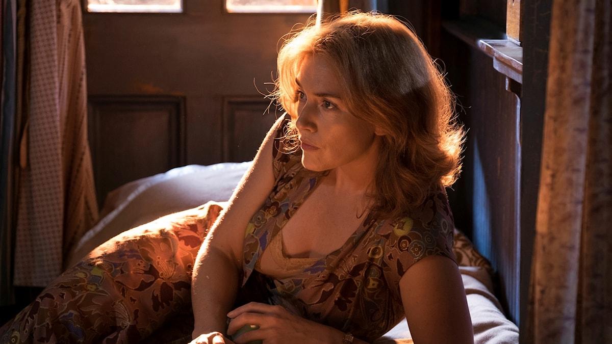 "Kate Winslet i ""Wonder wheel""."