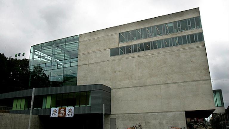 Världskulturmuseet i Göteborg. Foto: Björn Larsson Rosvall/Scanpix.