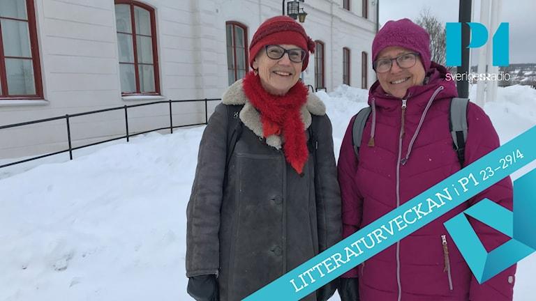 Alfhild Agrell-sällskapet i Härnösand