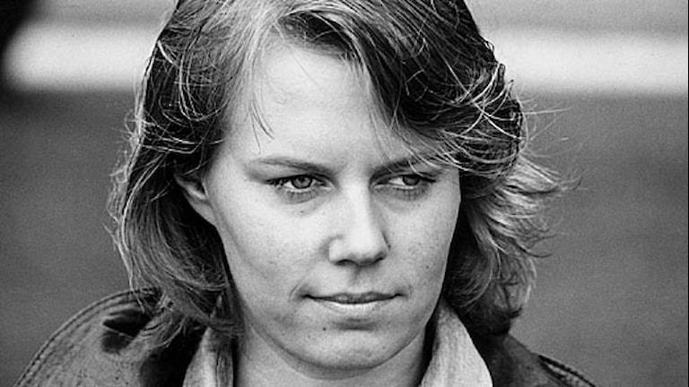 Arja Saijonmaa 1975. Foto: DEX/Scanpix