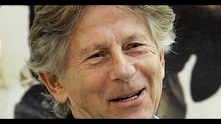"""Regissören Roman Polanski är aktuell med filmen """"Carnage"""" på Venedig filmfestival. Foto: AP/Bernat Armangue"""