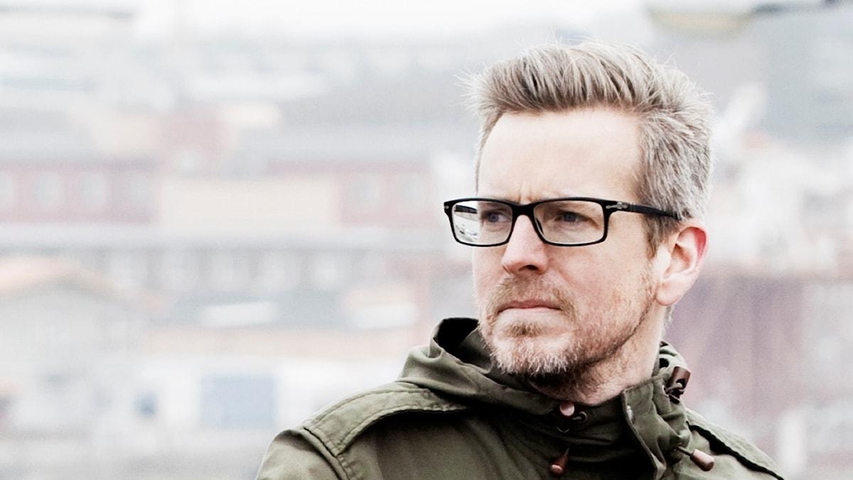 Mattias Hagberg.