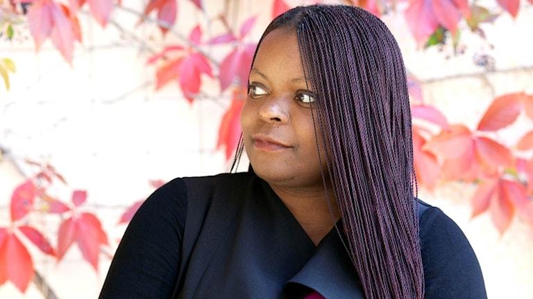 Författaren Petina Gappah