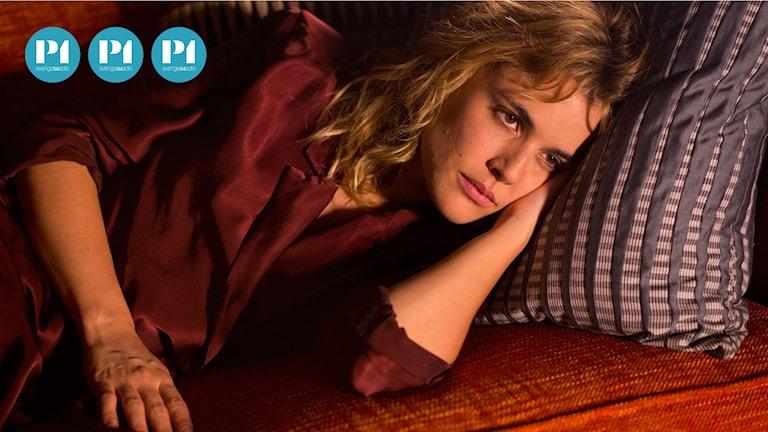 Pedro Almodóvars film Julieta