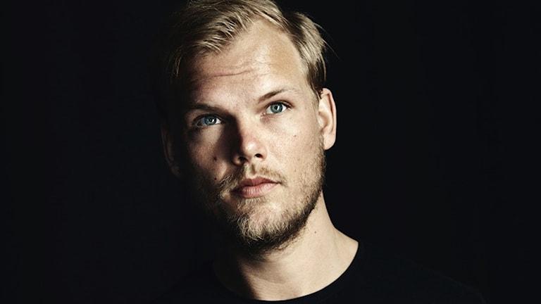 Tim Bergling dog i april 2018.