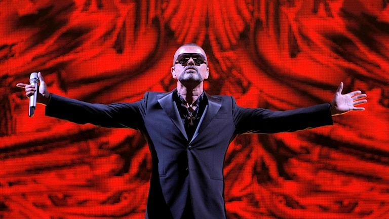 George Michael blev 53 år gammal.