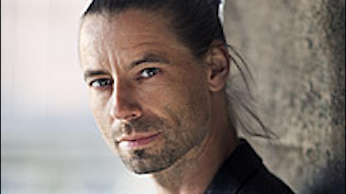 Peter Fröberg Idling. Foto: Thron Ullberg