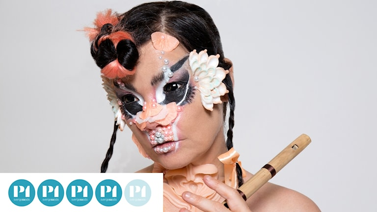 Björk Utopia.