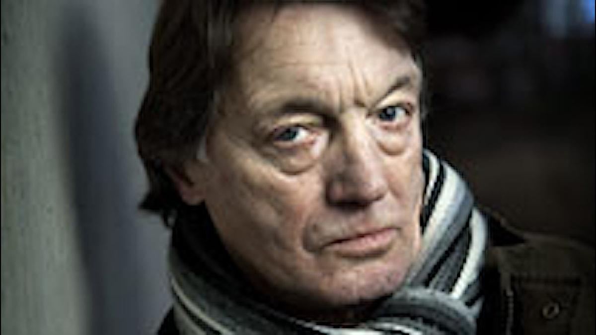 Johannes Brost. Foto: Dan Hansson/SvD/Scanpix