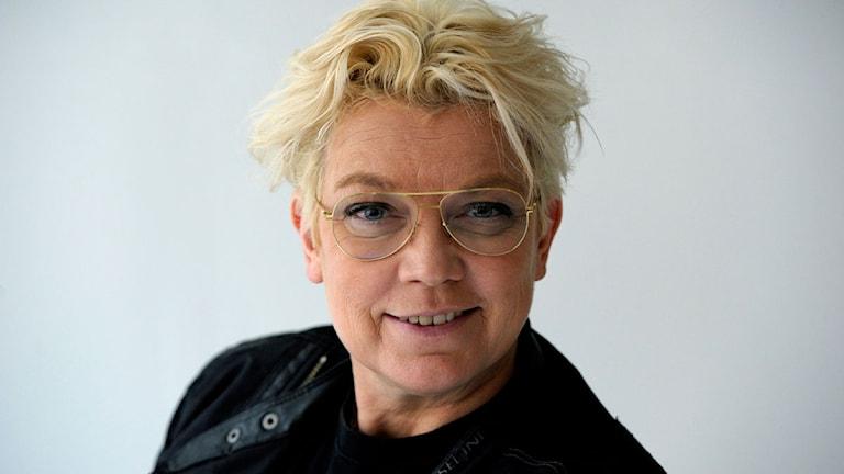 Elisabeth Ohlson Wallin. Foto: Janerik Henriksson/Scanpix