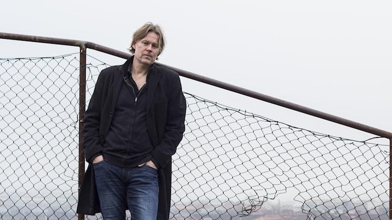 Poeten Jörgen Lind