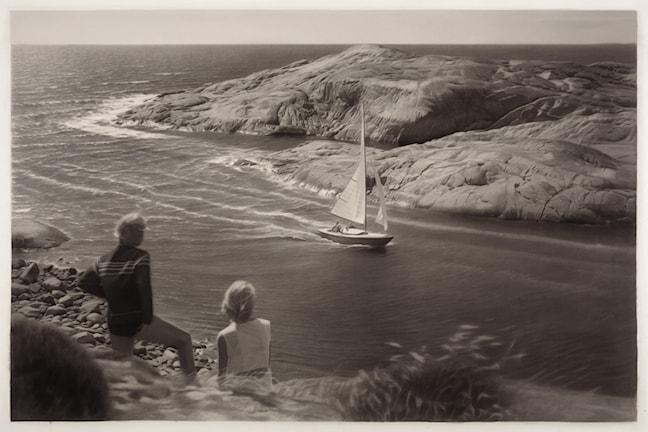 Den sista ön/The Last Island. Foto: Gunnel Wåhlstrand.