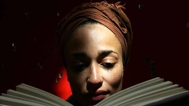 Zadie Smith. Foto: Sergio Dionisio/AP