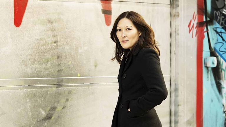 Lena Sundström. Foto: Ola Kjelbye