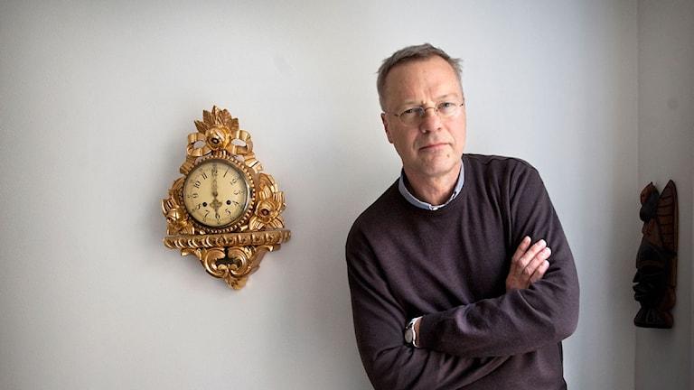 Förläggaren Svante Weyler. Foto: Scanpix