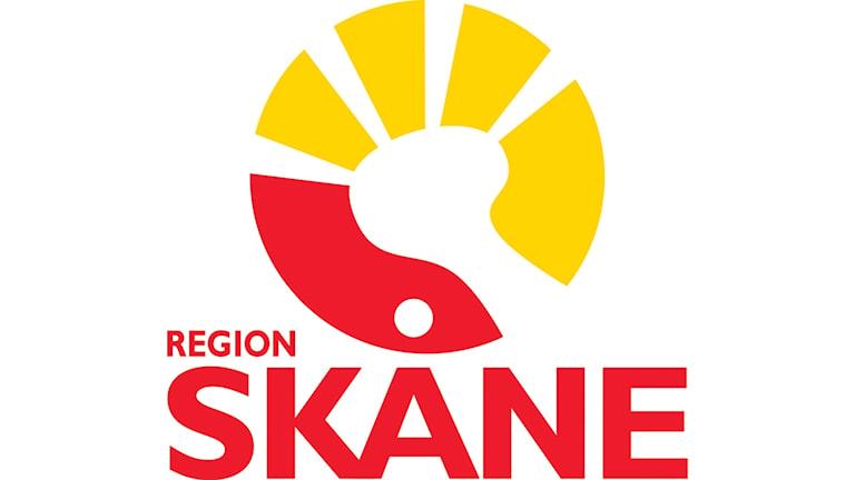 Region Skåne.