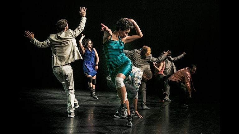 Les Ballets C de La B.