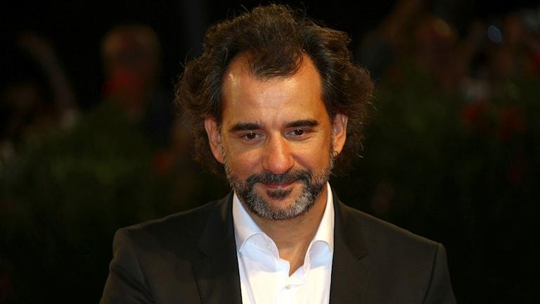 """HBO har köpt rättigheterna till spanske författaren Fernando Aramburus roman """"Patria""""."""